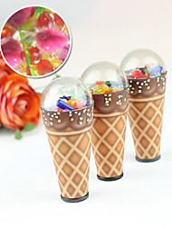 Ice Cream Kaleidoscope Cake Slime Fun Children Educational Intelligence Prism Toy