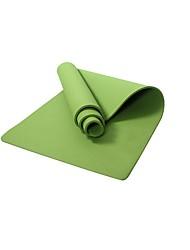 preiswerte -Yoga-Matten Rutschfest 6 mm