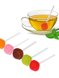 ml Gel di silice Colino per il tè , creatore