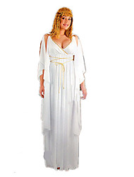 Dea Cosplay Costumi Cosplay Vestito da Serata Elegante Donna Halloween Carnevale Feste/vacanze Costumi Halloween Vintage