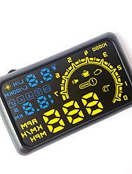 HUD Head-Up Display 5.5 Inch OBDII