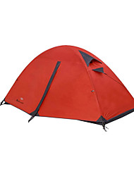 cheap -MOBI GARDEN 2 persons Tent Double Camping Tent One Room Automatic Tent Keep Warm Waterproof Portable Windproof Ultraviolet Resistant