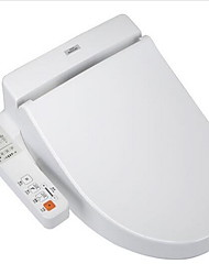 Clean body buffer Toilet Seat Fits Most Toilets