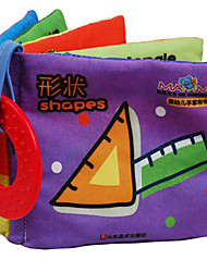 cheap -Educational Toy Educational Flash Cards Toys Square Toddler Pieces
