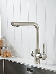 abordables -Vasque Soupape céramique Autres, Robinet de Cuisine
