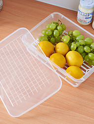 Недорогие -1 Кухня Пластик Хранение продуктов питания