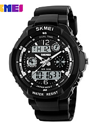 cheap -Men's Digital Watch Sport Watch Military Watch Dress Watch Skeleton Watch Smart Watch Fashion Watch Wrist watch Unique Creative Watch