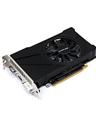 Sapphire Video Graphics Card 800MHz/4500MHz2GB/128 bit GDDR5
