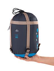 cheap -Sleeping Bag Mummy Bag 9°C Travel Rest 220*83X83 Camping / Hiking Single