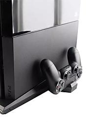 abordables -Batteries et chargeurs - PS4 Sony PS4 PS4 Slim Sans fil #