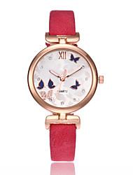 Per donna Orologio sportivo Orologio alla moda Orologio braccialetto Creativo unico orologio Orologio casual Cinese QuarzoResistente