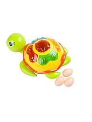 Недорогие -Обучающая игрушка Электрический Пластик Детские Игрушки Подарок