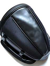 cheap -Waterproof Moto Tank Bag Mochila Motorcycle Tail Bag Shoulder HandbagTravel Bag Ride Rear Package Racing Auto Bag