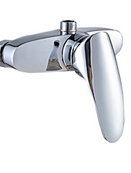 cheap -Faucet accessory - Superior Quality - Contemporary Zinc Alloy Hot and Cold Mix Water Valve - Finish - Chrome