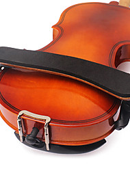 Professional 3/4 4/4 Violin Shoulder Rest Shoulder Pad ABS EVA Foam Musical Instrument Accessories