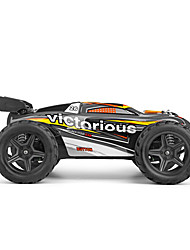 RC Car WL Toys A333 2.4G Truggy Off Road Car High Speed Drift Car Buggy 2WD 1:12 Brush Electric 35 KM/H Remote Control Rechargeable