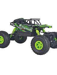 WL Toys Passeggino 1:18 Auto RC 9 2.4G Pronto all'uso 1 manuale x 1 x caricabatterie 1 x RC Car