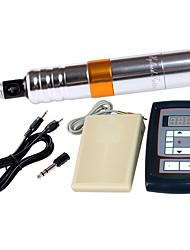 Недорогие -Комплект машина для макияжа Алюминиевый сплав Продукты для бровей Губы Карандаши для глаз 7-12VC DC напряжение