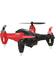 cheap -RC Drone WL Toys Q242K 4CH 6 Axis 2.4G With HD Camera 0.3MP RC Quadcopter FPV LED Lights Failsafe Headless Mode With Camera RC Quadcopter