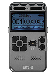 HYUNDAI H90 Digital Voice Recorder Professional HD Remote Noise Reduction 32GB