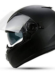 cheap -YOHE YH-970 Motorcycle  Helmet Double Lens Helmet Men & Women Winter Helm Cold Boots Electric Car Winter 970 Regular Version