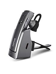 Bluetooth v4.1 écouteurs sans fil hifi stéréo business avec microphone