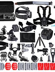 Kit Accessori All'aperto Pieghevole Regolabili Elastico Facile da trasportare Telescopio PerTutte le videocamere d'azione Tutti Xiaomi