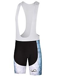 cheap -Cycling Bib Shorts Men's Bike Bib Shorts Bottoms Bike Wear Moisture Wicking Ventilation Quick Dry Road Cycling Mountain Bike/MTB