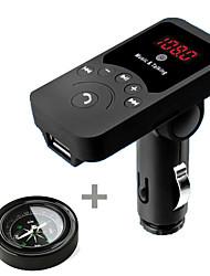 Automatique V4.0 Lecteur MP3