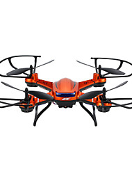 JJRC H12W 2.4G 4CH 6-Axis Gyro Wifi FPV Quadcopter RC Drone with 2.0MP HD Camera Headless Mode and 3D Roll Function