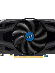 YESTON Video Graphics Card 800MHz/4000MHz4GB/128 bit GDDR5
