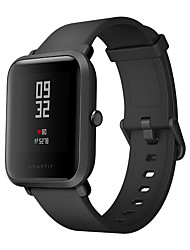 cheap -Original Xiaomi Huami AMAZFIT Smartwatch INTERNATIONAL VERSION Heart Rate GPS Long Standby Time IP68 Waterproof
