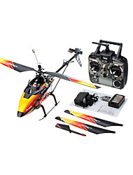cheap -RC Helicopter WL Toys V913 4CH 3 Axis 2.4G - RTF Auto-Takeoff Remote Control / RC Big Helicopter