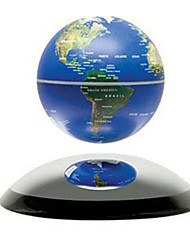 cheap -Globe Floating Globe Balls Astronomy Toy & Model Toys Round Magnetic Levitation Furnishing Articles Unisex Pieces
