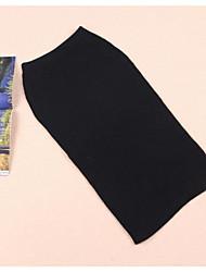 preiswerte -Damen Street Schick Bodycon Röcke - Solide