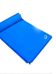 cheap -Self-Inflating Camping Pad Inflated Thick Others Camping / Hiking Outdoor Fall
