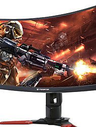 cheap -ACER curved gaming computer monitor 27 inch 1800R VA 144Hz 4ms FHD 1920*1080 pc monitor HDMI/DP/USB*4