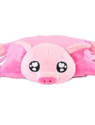cheap -Pig Toy Car Stuffed Animal Plush Toy Pillow Cute Lovely Gift