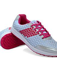 abordables -Chaussures de Golf Femme Golf Coussin Doux Résistant aux Chocs Confortable Des sports Sport extérieur Utilisation Exercice Sport de