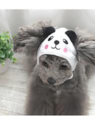 baratos -Cachorro Acessórios de Cabelo Roupas para Cães Animal Cor Aleatória Tecido Felpudo Ocasiões Especiais Para animais de estimação Fantasias