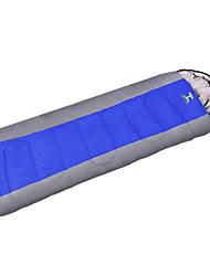 preiswerte -Schlafsack Rechteckiger Schlafsack Einzelbett(150 x 200 cm) 12 HohlbaumwolleX75 Camping & Wandern Warm