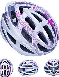 Недорогие -Мотоциклетный шлем / Скейтбординг шлем Универсальные шлем Other Сертификация Демпфирование / Эластичный для Катание на коньках / Велосипедный спорт / Велоспорт / прибыль на акцию