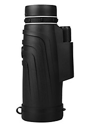 Недорогие -50x52 монокулярный объектив для объектива клип-штатив hd универсальный для мобильных телефонов