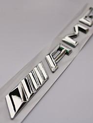 Auto Emblem Automotive Seite Marke Automotive Schwanz Marke Automobil Grille Marke für mercedes-benz