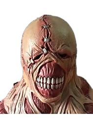 Squelette/Crâne Zombie Monstre Cosplay Pour Halloween Bal Masqué Unisexe Halloween Carnaval Le jour des morts Fête / Célébration