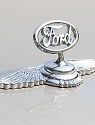Águia padrão do carro automotivo marcada para o Ford