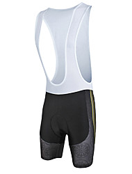cheap -High Elastic Man Bicycle Straps Shorts PaladinSport DBK780