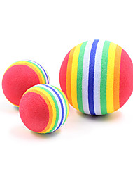 cheap -Pretend Play Stuffed Toys Balls Toys Round Duck Dog Not Specified Pieces