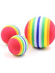 Juegos de Rol juguetes de peluche Pelotas Juguetes Redondo Pato Perros No Especificado Piezas