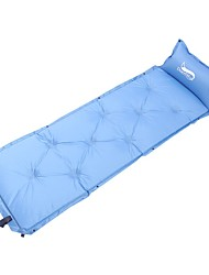 Camping Pad Camping / Hiking Outdoor Traveling Polyester Scratch-resistant All Seasons